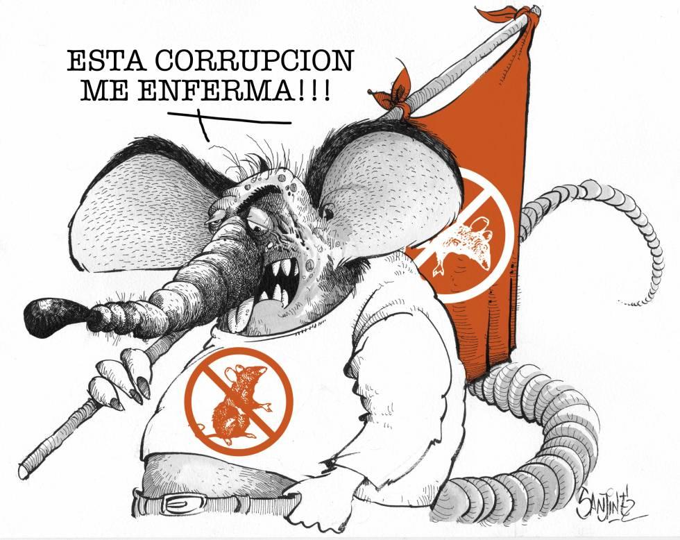 Corrupción 2