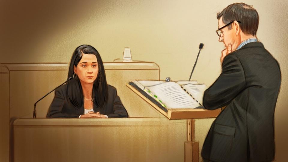 Interrogatorio de Testigo